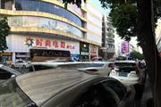 虎门繁华商业街临街旺铺转让