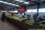 天通苑太平兴园菜市场(出租摊位)