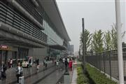 南京火车站北广场精彩天地美食广场一楼