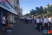 小区门口 沿街生鲜超市(可空转)