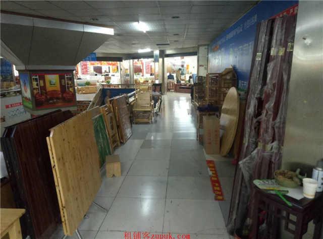 九龙坡商业街家具商铺转让