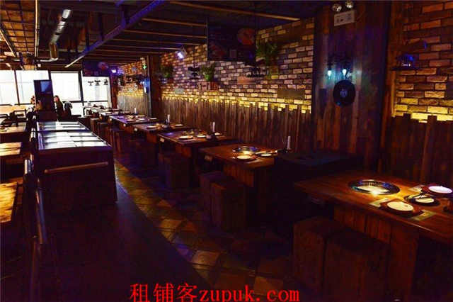 黄浦沿街餐饮旺铺消费客单价高品牌优先执照齐全
