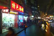 延长路地铁口 十院正门口沿街门面出租 客流量大