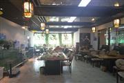 花果园M区4栋盈利餐馆出租或转让