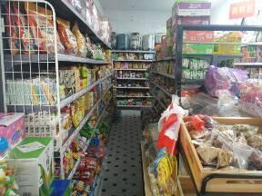 白云区商学院后门盈利超市低价转让低房租零压力