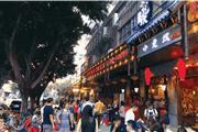 天钥桥路沿街门面出租,可重餐饮,诚招 火锅 炒菜!