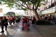 金沙江路沿街重餐门面 办公小区集中 外卖大 客单高