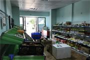 成熟小区出入口50㎡独家生鲜超市5.8万低价转让