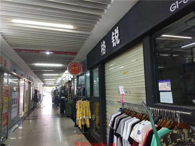 新螺蛳湾国际商贸城旺铺出租转让