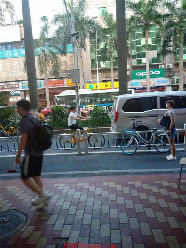 转让!台湾街临街旺铺转让!