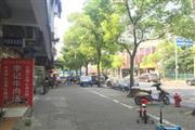 沿街餐饮店转让(二层住人)