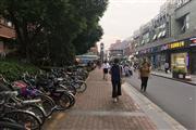宝山通河新村沿街门面 正规执照 行业不限 小区集群