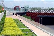 北京奥林匹克公园20㎡水吧急转