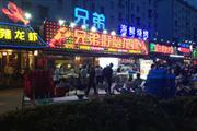 芳华路沿街商铺出租,水电煤到位,执照齐全,业态不限