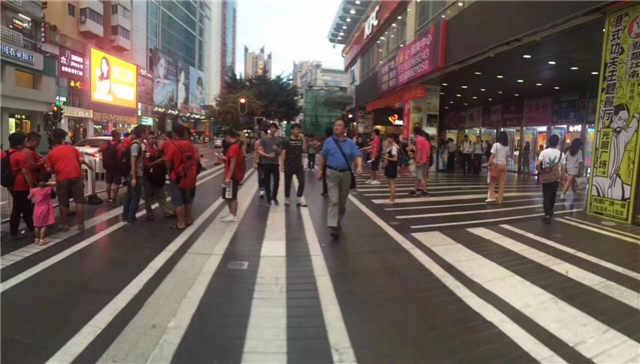 (直招非中介)广州光明广场一二三楼