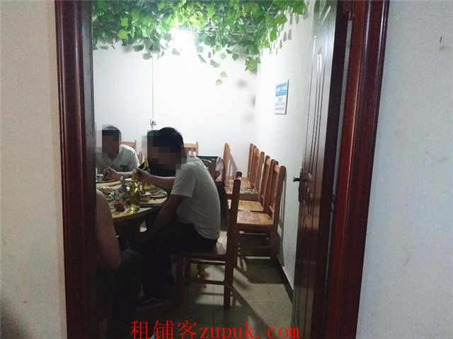白云艳山红政府附近盈利餐厅急转