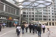长宁地铁口 重餐通煤气 餐饮不限 小区集中客流大