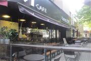 武定路商铺出租,无转让费,房东租,可咖啡酒吧有外摆
