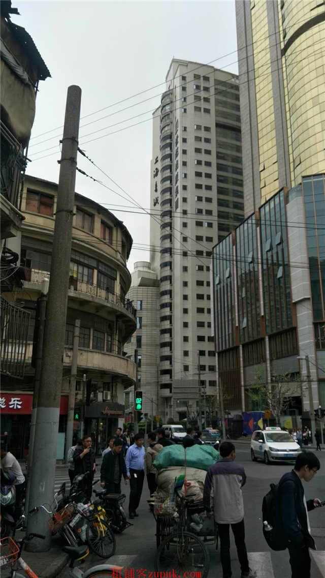杨浦区五角场附近大型项目火爆招商中 业态不限重餐饮执照