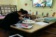 儿童陶艺,手工,彩绘,烘焙转让