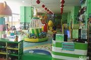 大型儿童乐园-生活超市二层