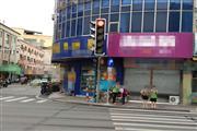学校十字路口转角位,正对斑马线,租金1500