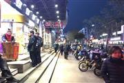 静安区平型关路俞泾港路沿街旺铺,大润发正对面,执照齐全!