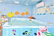 盈利中婴儿游泳馆转让