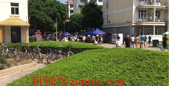 青浦区国家会展中心内旺铺,客流量大,消费能力强