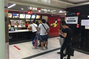 共和新路地铁口门面出租,重餐饮执照,水电全,人超多