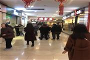 四川北路商场招租 行业不限 面积不等 价格面议