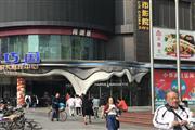 青浦徐泾沿街一楼门面 十字路口 重餐饮执照