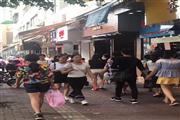 东方广场金山街一线商铺