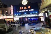 胶州路近武宁路,沿街旺铺,执照齐全招品牌餐饮