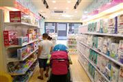 成华 万人小区 品牌母婴店转让