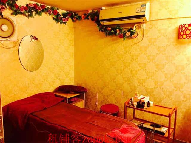 洛溪经营多年美容院出租
