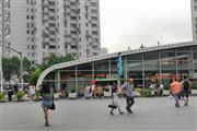浦东张江创业园区沿街旺铺招租,业态不限
