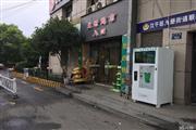 出租江干九堡风林公寓500户社区两层商铺