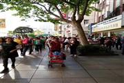 周浦小上海步行街 小型饭店执照 火锅酸菜鱼特色餐厅