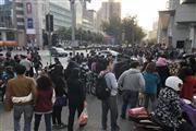 长宁沿街重餐执照 办公几万客流稳定 中下午随时考察