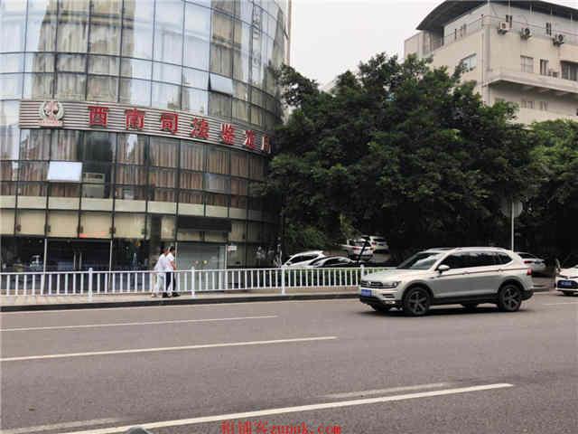 沙坪坝西南医院旁旅馆转让