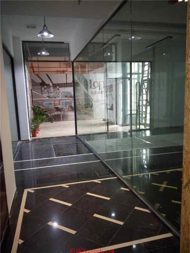 番禺广场 区政府旁85方写字楼出租 欢迎科技公司进驻