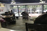 万人成熟高档小区商业街55㎡品牌餐饮店转让