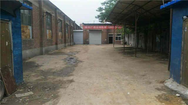 出租柳阳街便民市场独院加厂房紧邻益庄人流量大