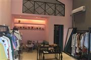 九龙坡谢家湾商业街服装店行业不限制