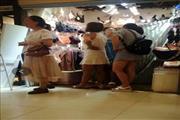 杨家坪金鹰女人街商业街服装店出租、转让