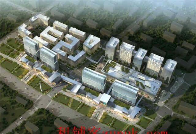 中国人工智能小镇健身房