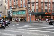 市中心沿街旺铺出租,业态除餐饮其他不限