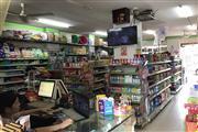 人民东路无竞争65㎡超市低价转让