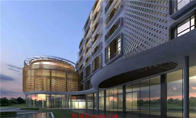 番禺广场 番禺大厦旁2百方写字楼出租 欢迎设备公司进驻
